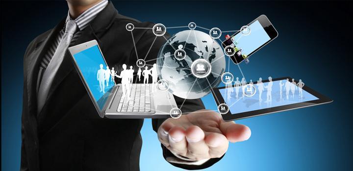 IoT é a troca de dados entre dispositivos via internet, sem qualquer interferência humana.