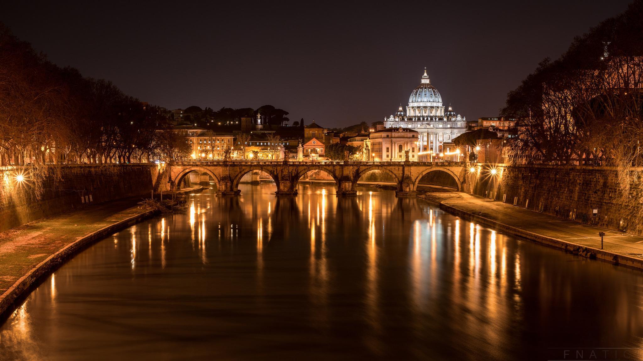 Roma: 3 mil anos de arte, arquitetura e cultura influentes no mundo