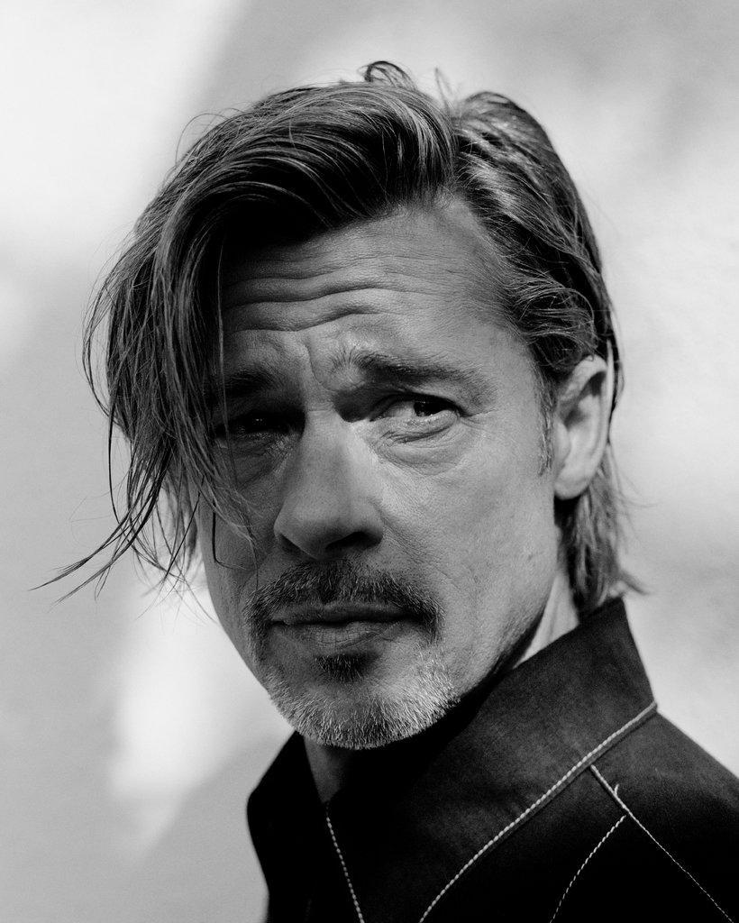 Brad Pitt, por 'Era uma vez em ...Hollywood'