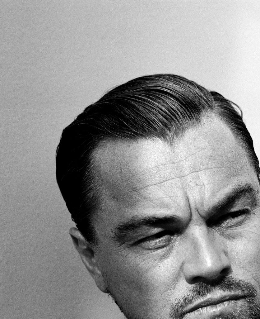Leonardo DiCaprio, por 'Era uma vez em ...Hollywood