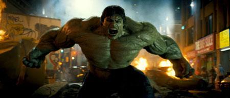 O cientista Bruce Banner é Hulk, um dos personagens mais conhecidos das histórias em quadrinhos