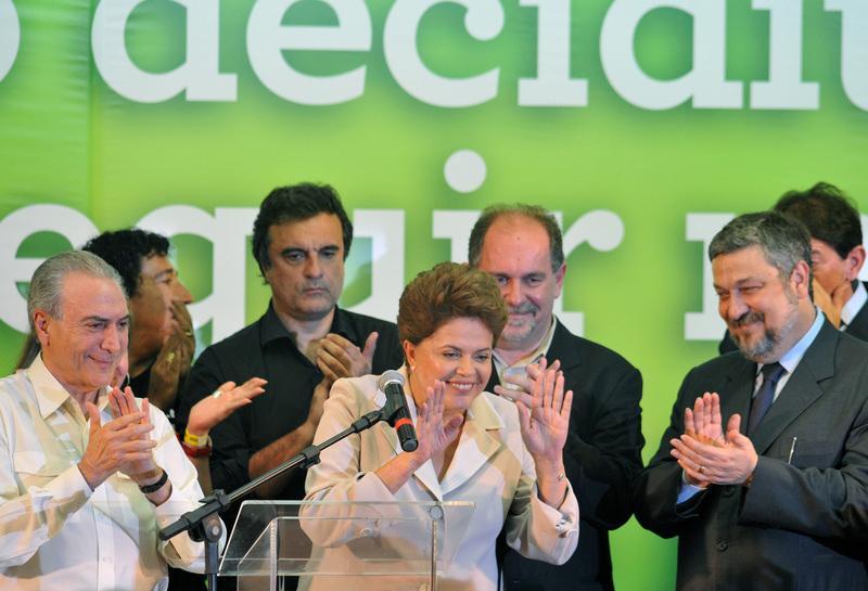 A aposta de Dilma é que ela será capaz de criar milhões de empregos