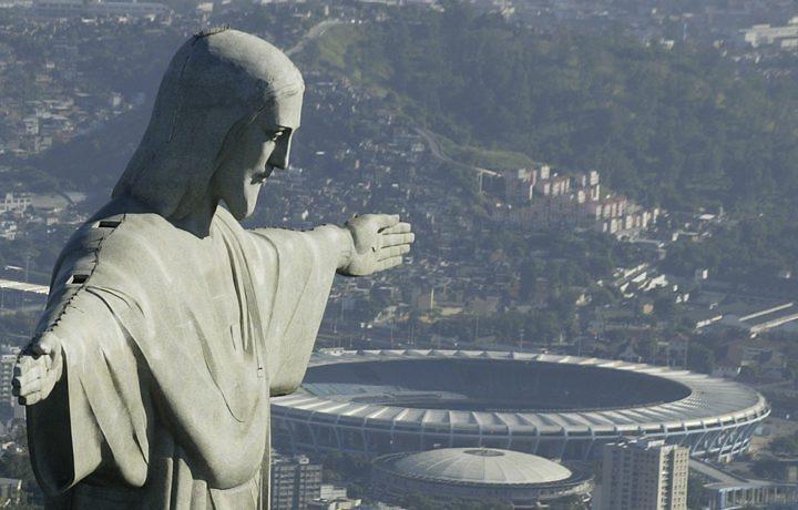 Rio também pode receber criação de um programa de proteção socioambiental global