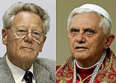 H. Küng: Acredito em Deus e em Cristo, mas não na Igreja