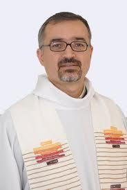Dom Justino, novo bispo auxiliar de BH