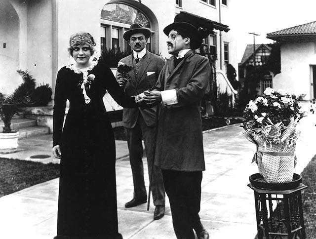 Há 100 anos, estreava  'Carlitos Repórter', o primeiro filme de Charlie Chaplin.