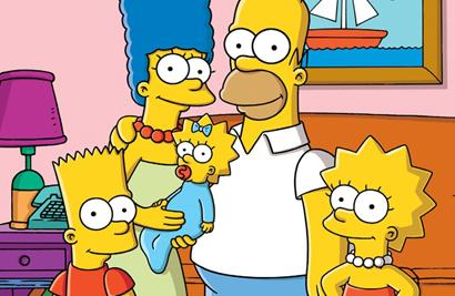 A família amarela debutou nas telinhas em 19 de abril de 1987.