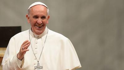 O Pão da Vida foi o tema da alocução do Papa Francisco.