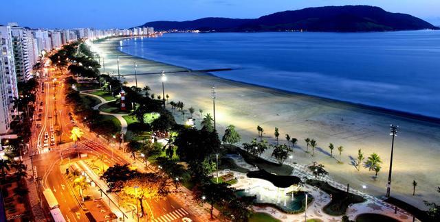 Propostas incluem a recuperação dos manguezais e o engordamento das praias com a colocação de mais areia.