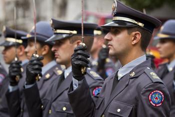 Soldado de 2ª Classe recebe salário de R$ 3.506,40
