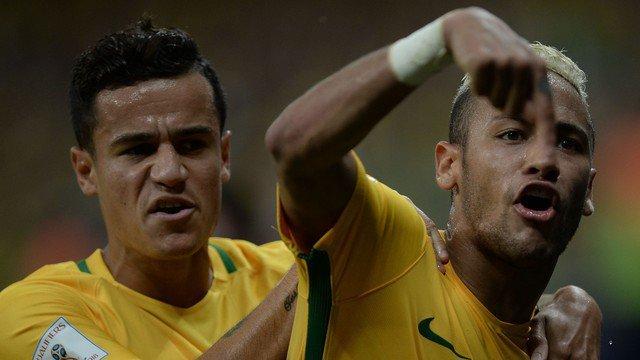 A Seleção Brasileira voltará a ser testada nas Eliminatórias em outubro.