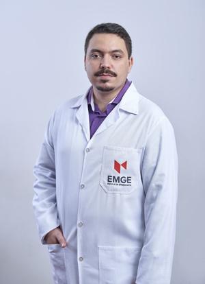 Cristiano Lacerda Pinto, da EMGE.