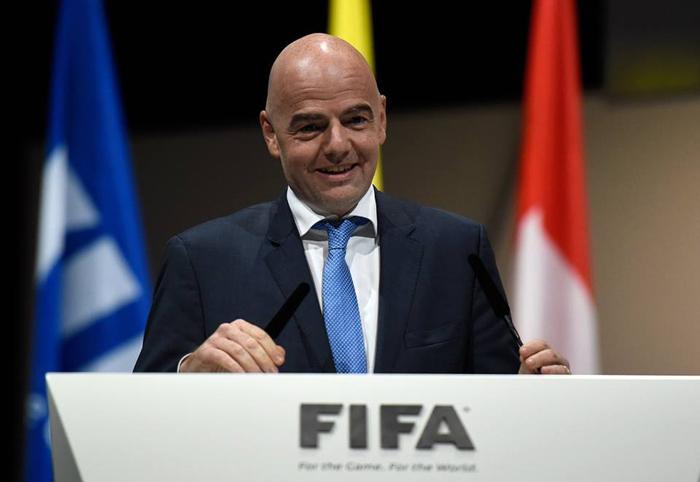 Entre 2017 e 2019, a Fifa escolherá a sede para a Copa de 2026.