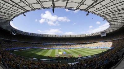 Mineirão vai receber o principal clássico do futebol sul-americano
