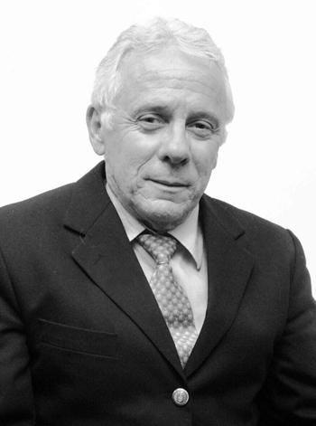 Luiz de Lacerda Junior, coordenador do NAPE.