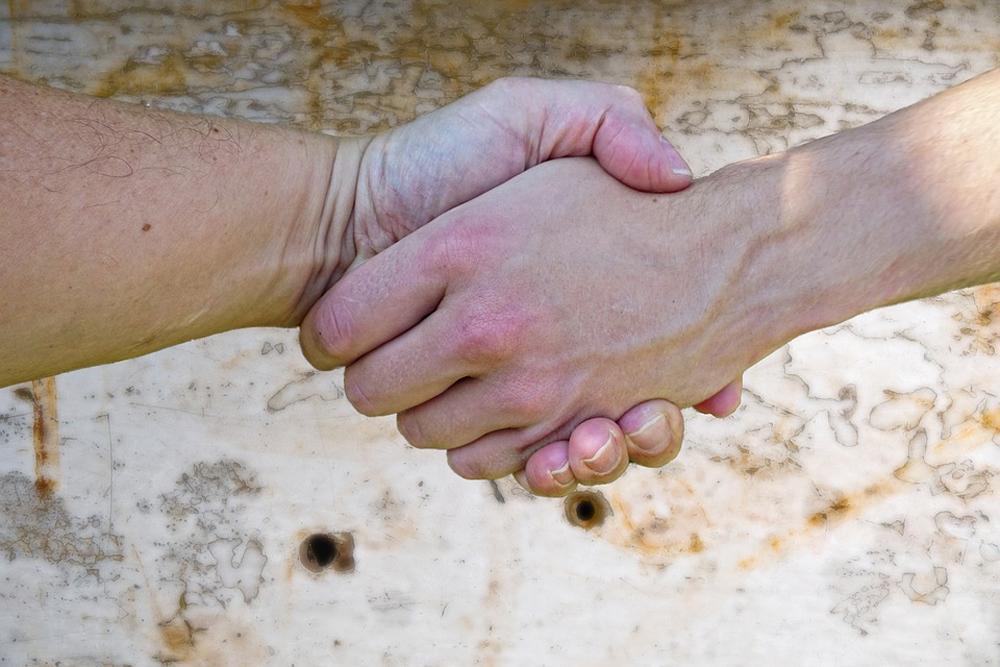 'Direito individual' refere-se a Deus e a si mesmo e 'direito social' especifica as relações humanas.