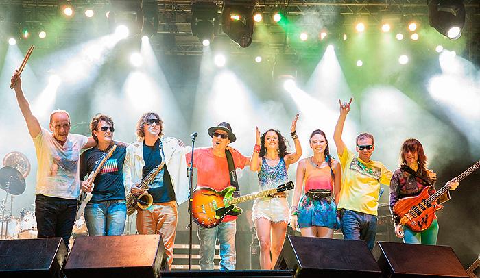 Banda Blitz Volta Ao Rock In Rio Para Reviver Os Anos 80
