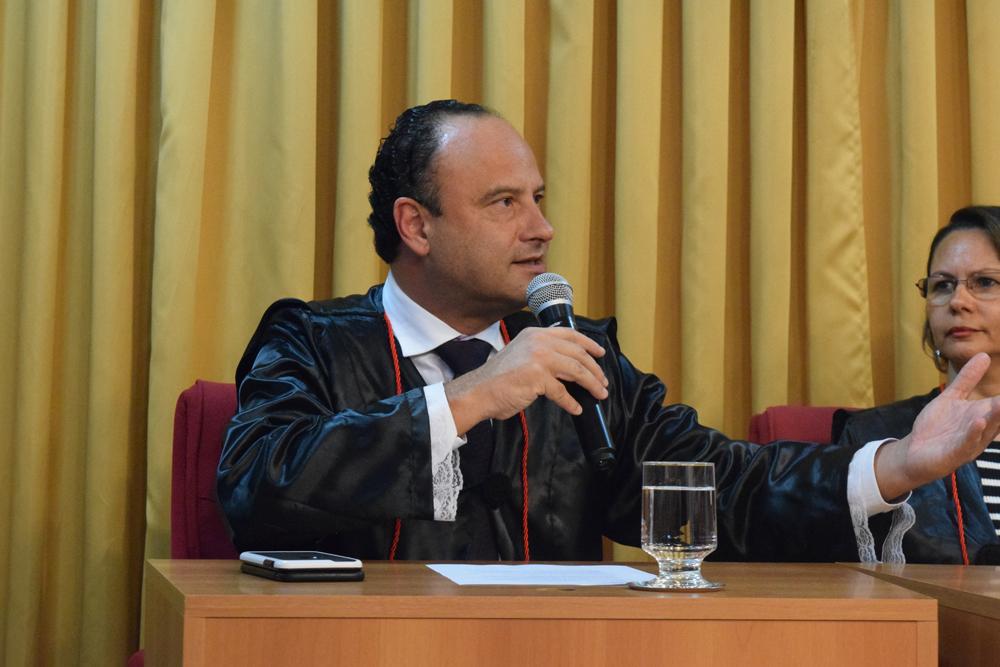 Dr. Luís Cláudio Chaves, vice-presidente da OAB-Nacional, endossa a qualidade de ensino da Dom Helder.