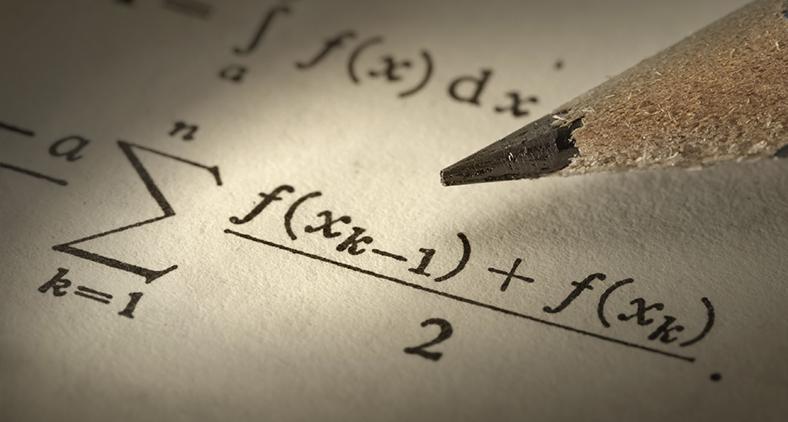 É notória a importância da trigonometria na resolução de problemas geométricos. (Reprodução)