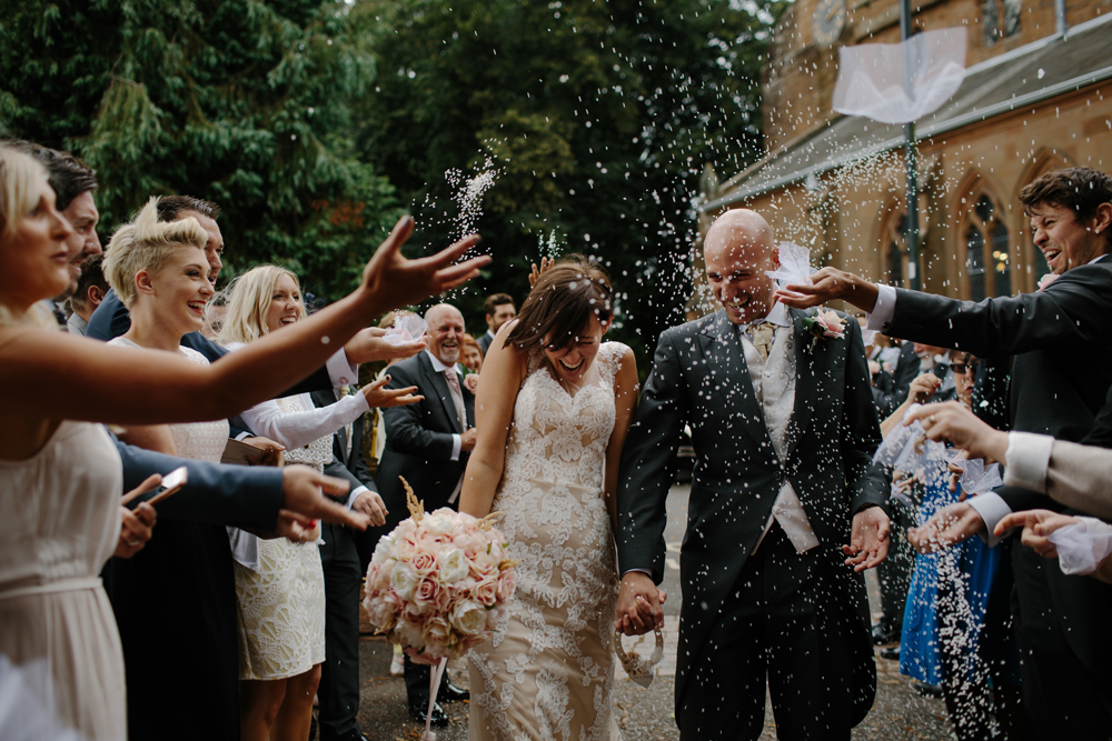 Cerimônias de casamentos valem a pena quando expressam passos reais dados.