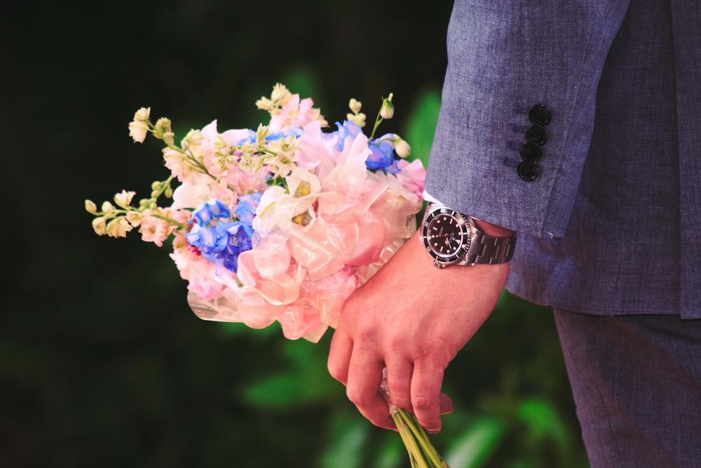 Não é por que os nubentes prometeram-se amor eterno, no dia do enlace matrimonial, que esse amor será, de fato, eterno.