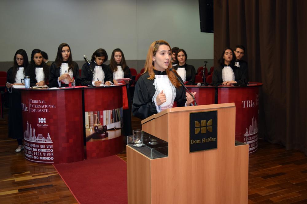 Câmara de Julgamento do TRI-e 2017.