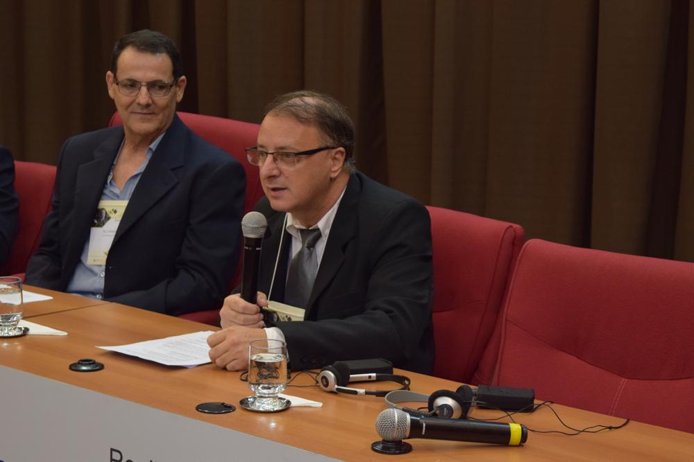 Reitor da Dom Helder Paulo Stumpf SJ. abre oficialmente o seminário internacional na noite desta sexta.