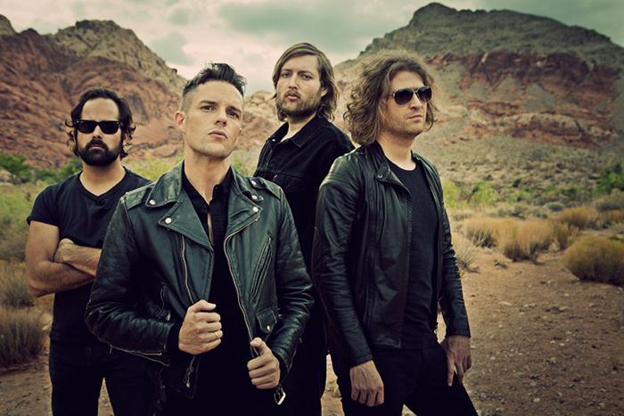 A banda norte-americana The Killers foi escalada como uma das principais atrações, que vai encerrar a penúltima noite de festa, no dia 29 de junho.