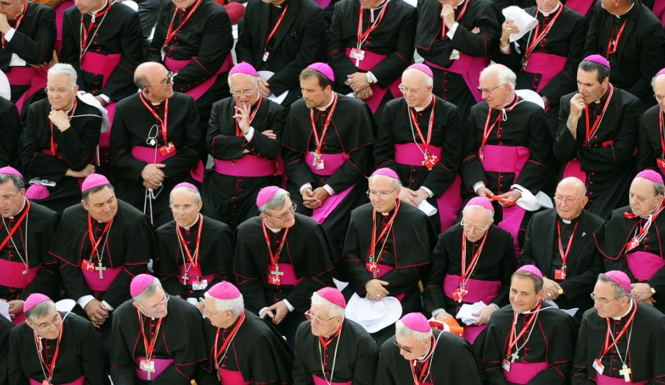 Os bispos americanos, enquanto grupo, ainda resistem ao ímpeto pastoral do Papa Francisco