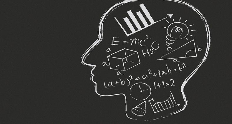 A Matemática pode ser considerada a espinha dorsal do mundo moderno. (Reprodução)