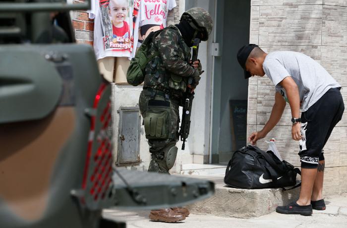Direitos humanos não foram adequadamente protegidos no Brasil