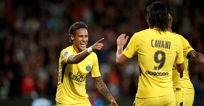 A expectativa é para que Neymar consiga voltar a movimentar o tornozelo e os dedos do pé direito ainda nesta semana.