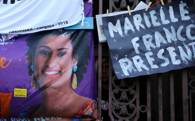 Assassinato de vereadora no Rio causa comoção e promessa de punição aos envolvidos