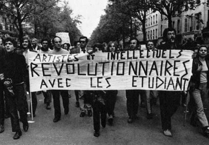 50 anos do importante1968