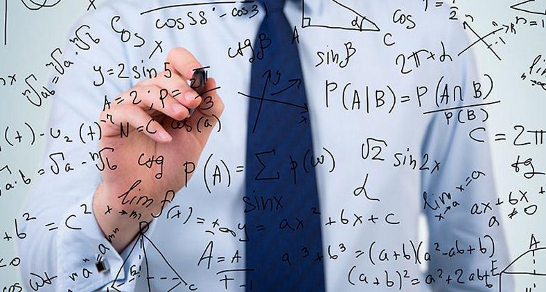 Algumas publicações fornecem até 100 matemáticos de destaque ao longo de toda a História. (Reprodução)