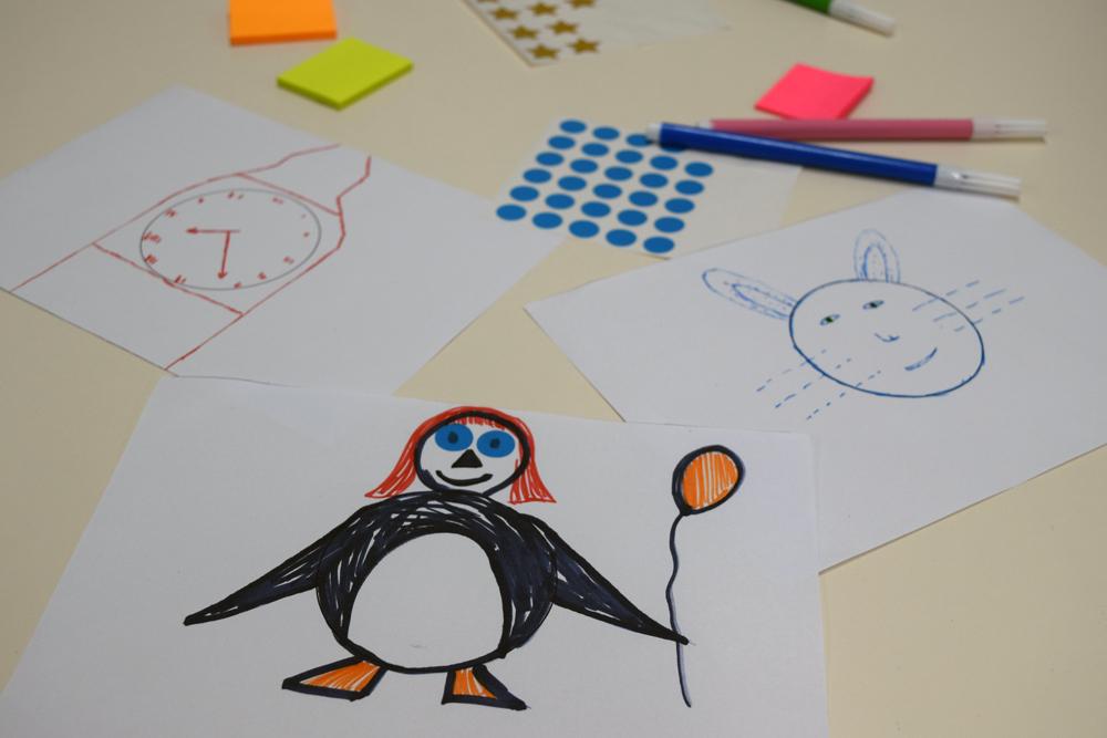 Alunos da EMGE participam de Workshop de Criatividade.