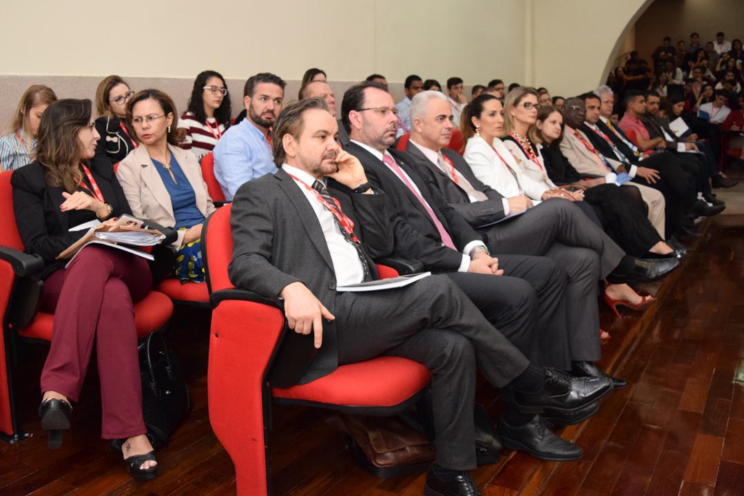 Congresso Direito Administrativo em Tempos de Lava Jato: dia 08/05
