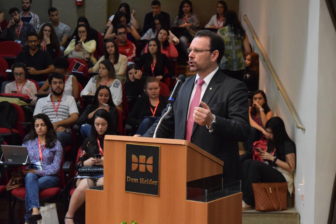 Douglas Fischer no Congresso Direito Administrativo em Tempos de Lava Jato: dia 08/05