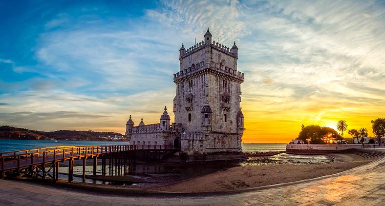 Cortázar e seus personagens foram passear em Lisboa.