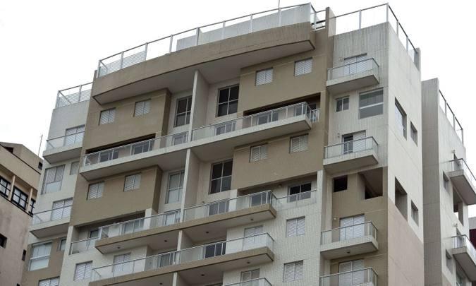 Gontijo arrematou na terça-feira, 15, o apartamento do Condomínio Solaris por R$ 2,2 milhões, lance mínimo, ainda em primeira praça.
