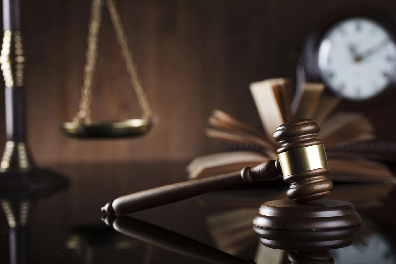 'É preciso estar atento, porque ser juiz não é uma profissão qualquer'