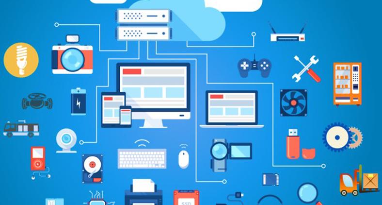 A definição de IoT é dada pela capacidade de qualquer dispositivo eletroeletrônico interagir com a internet. (Reprodução)
