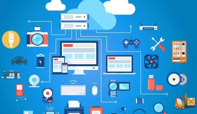 A definição de IoT é dada pela capacidade de qualquer dispositivo eletroeletrônico interagir com a internet.