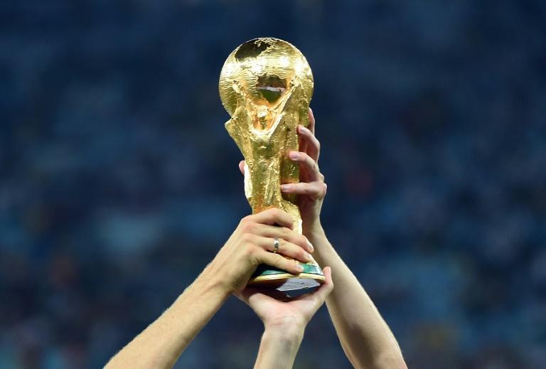 A Fifa definirá nesta quarta-feira a sede do Mundial de 2026, com um favoritismo para a candidatura conjunta de México, Estados Unidos e Canadá.
