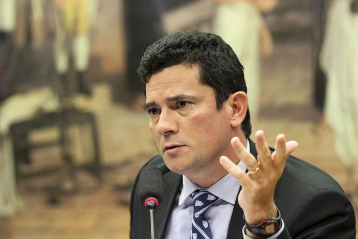 Ao redistribuir a ação, ele alegou 'sobrecarga com as persistentes apurações de crimes relacionados a contratos da Petrobras e ao Setor de Operações Estruturadas do Grupo Odebrecht'.