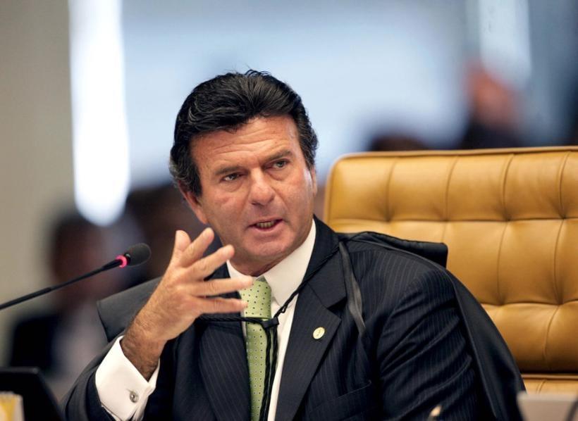 Fux também é relator de outra ação que questiona o tabelamento de preços mínimos de frete.