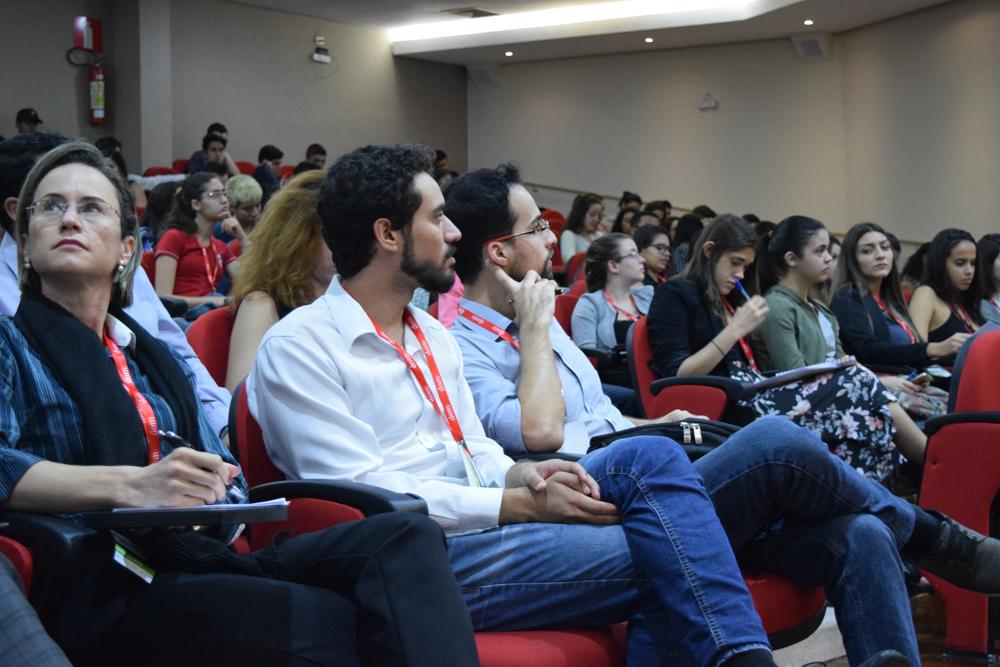 Dom Helder Escola de Direito e  RECAJ-UFMG promoveram I Congresso de Tecnologias Aplicadas ao Direito foi realizado pela .