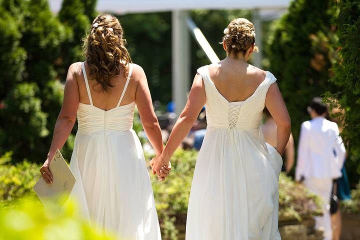 Promotor disse que no Brasil, casamento, só 'existe entre homem e mulher'.