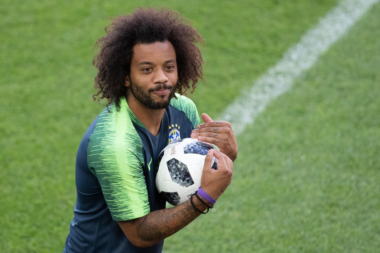 A Seleção Brasileira volta a entrar em ação na próxima segunda-feira, em Samara, contra o México