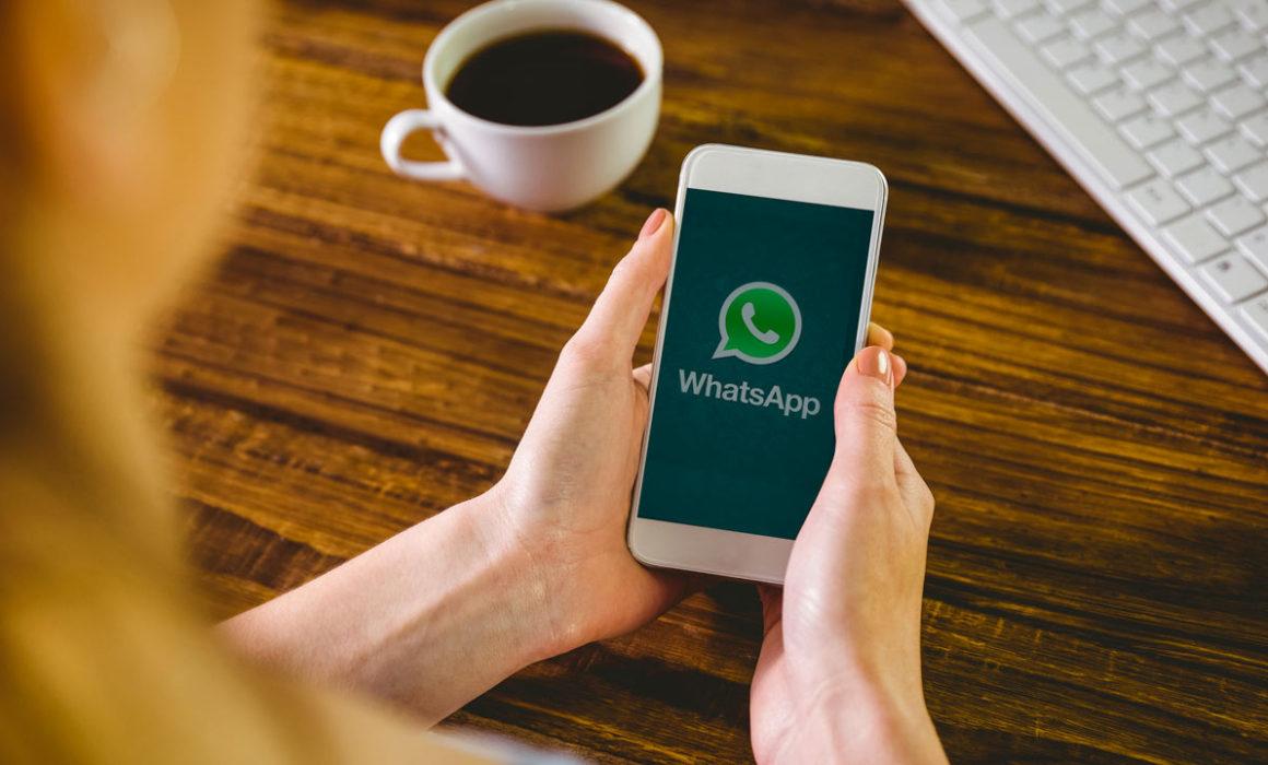 No mundo existem hoje mais de 1,2 bilhão de usuários do aplicativo, dos quais mais de 120 milhões estão no Brasil.
